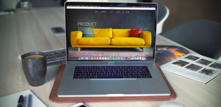 Elementos clave para tu sitio web de muebles