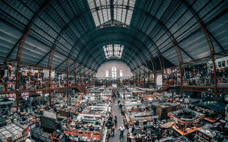 Ferias de muebles de América Latina y España