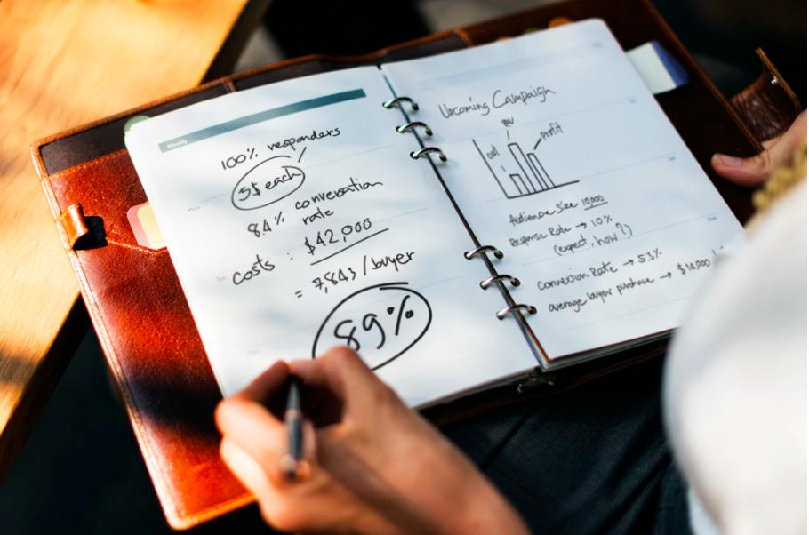 ¿Por dónde empezar con el plan de marketing?