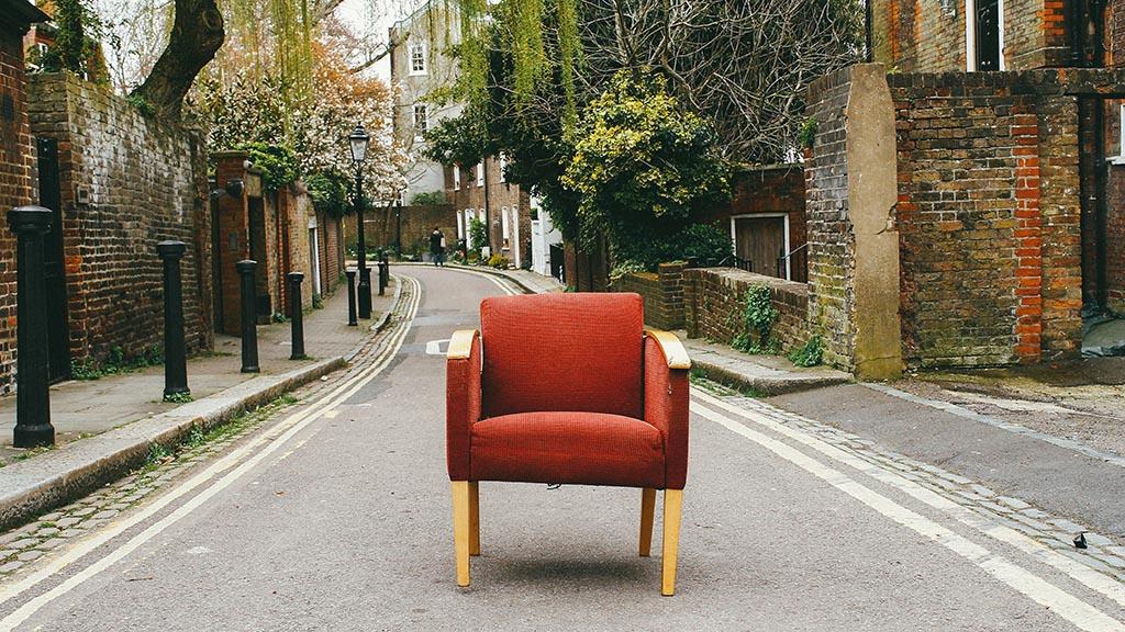Cómo serán los muebles del futuro