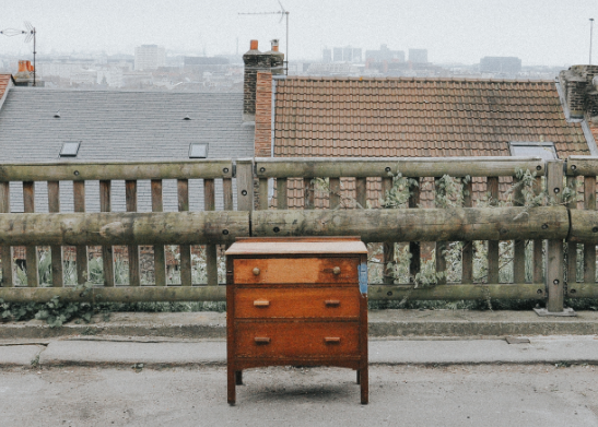 vender muebles sin tener tienda propia