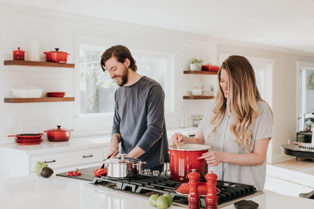 recomendaciones para vender muebles de cocina